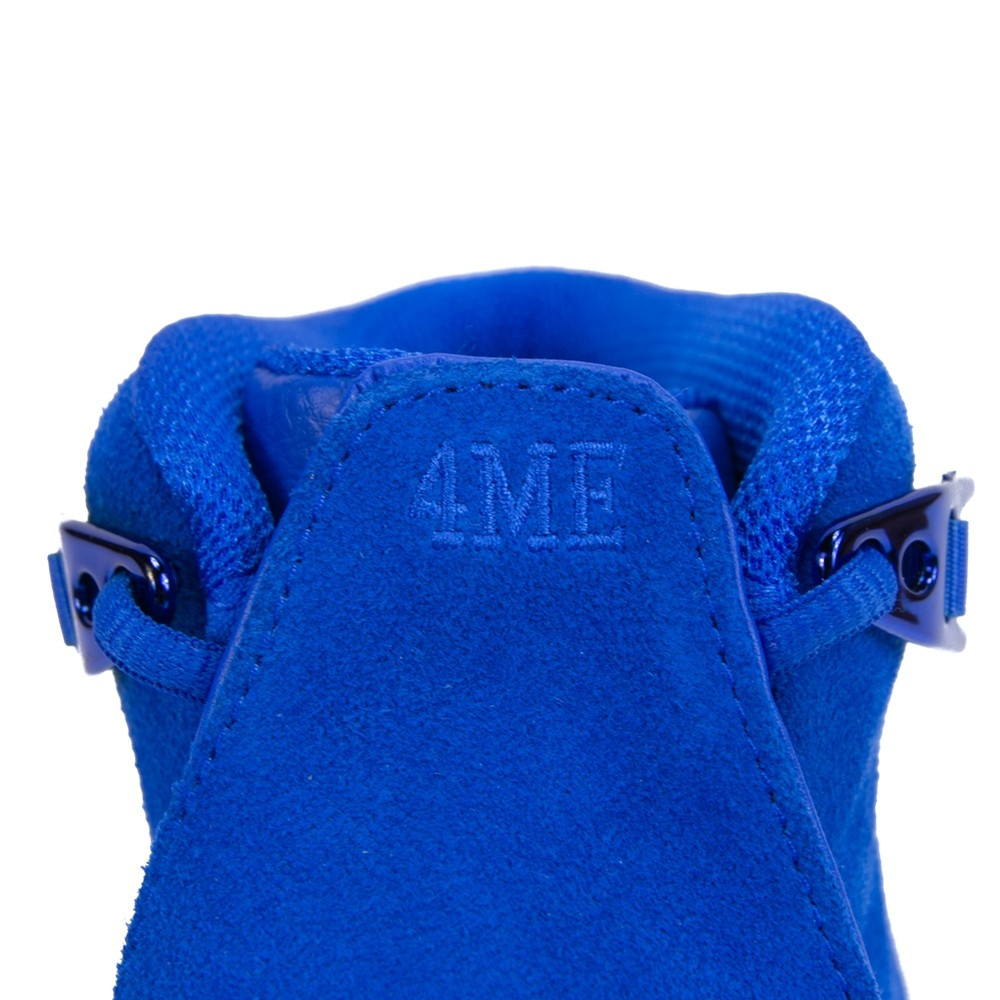 Jordan Air Jordan 18 Retro (Racer Blue)