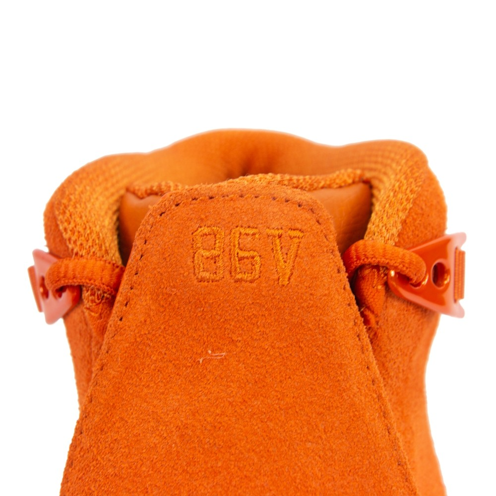 Air Jordan 18 Retro (Campfire Orange)