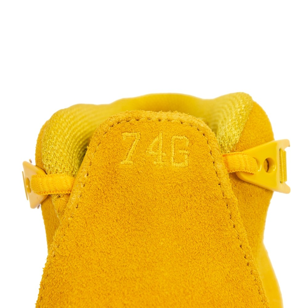 Jordan Air Jordan 18 Retro (Yellow Ochre)