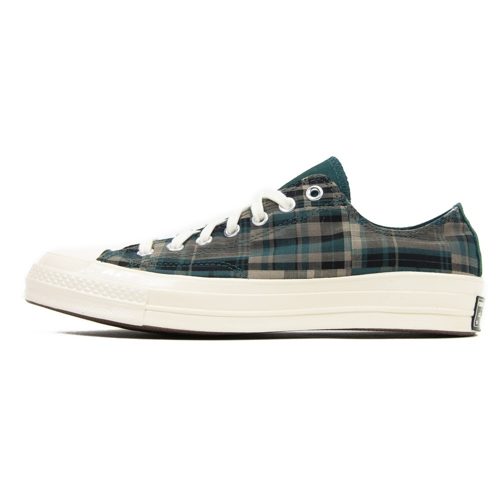Chuck 70 Ox (Black/Faded Spruce)