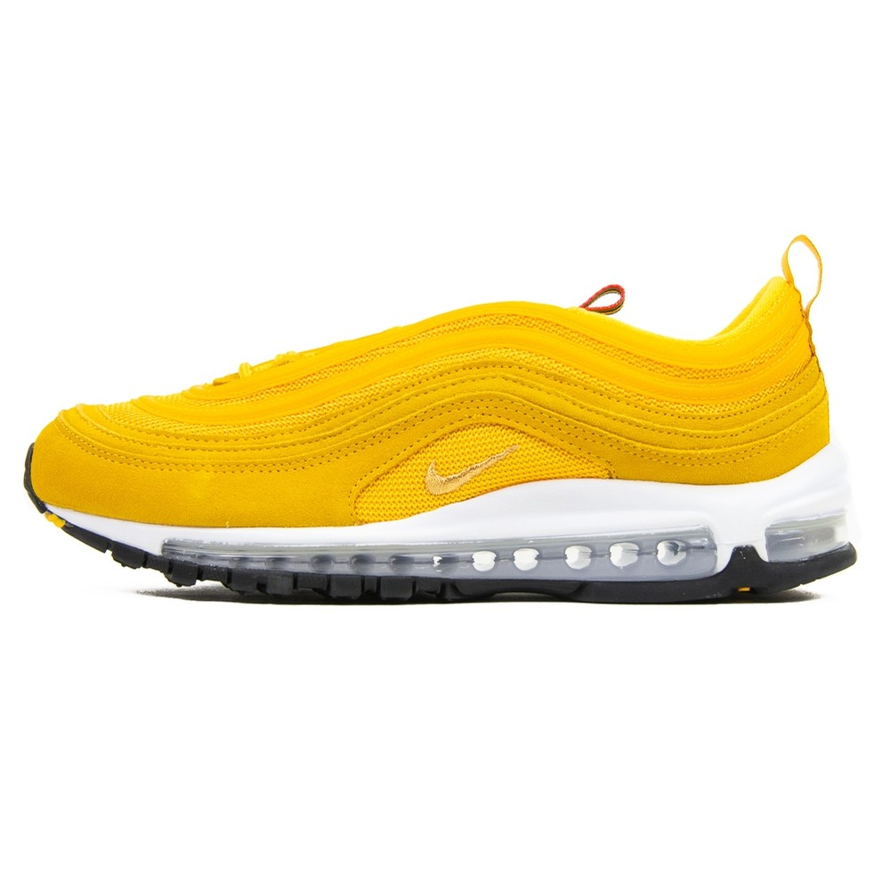 Air Max 97 QS (Amarillo/Metallic Gold/White/Black)