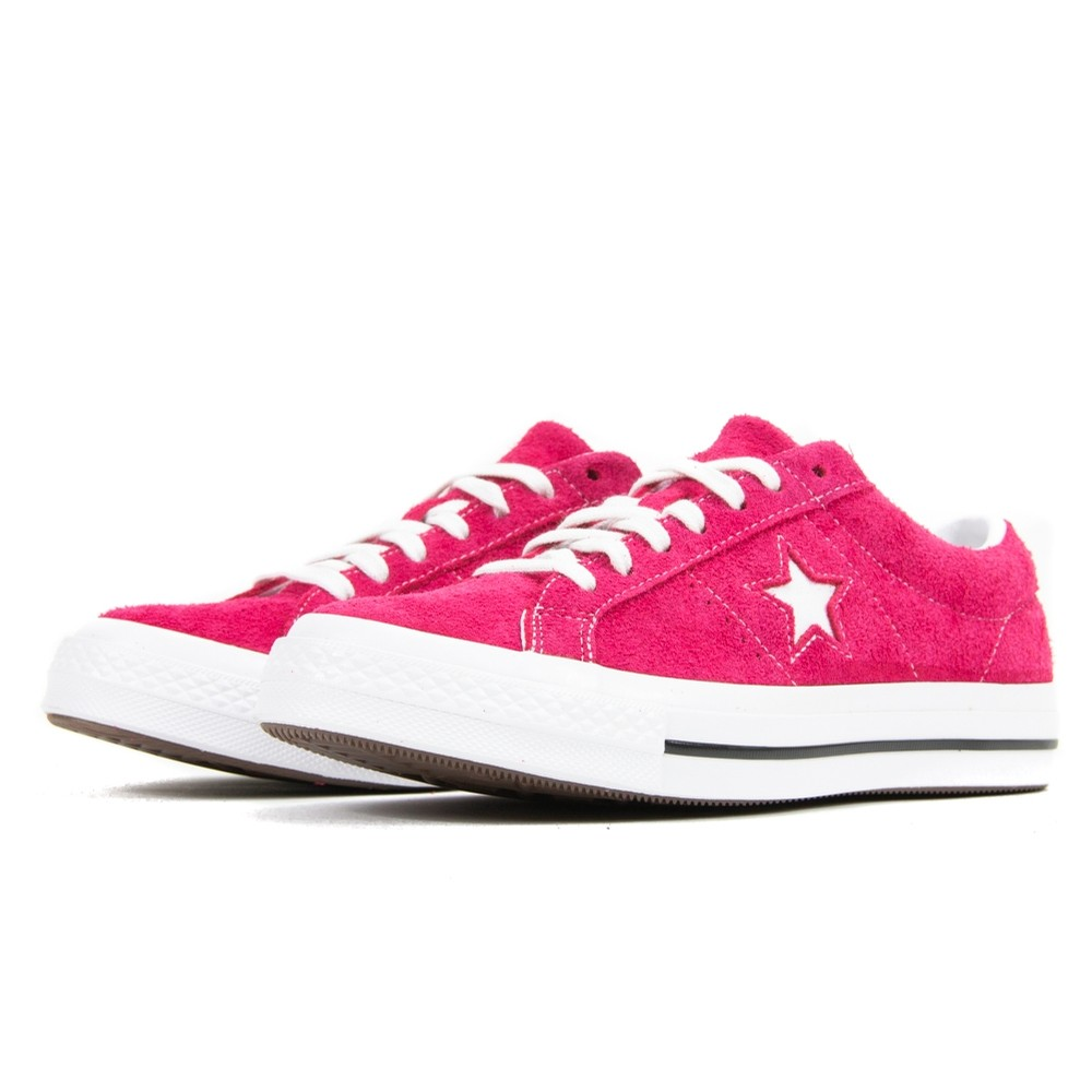Converse One Star Ox (Pink Pop)