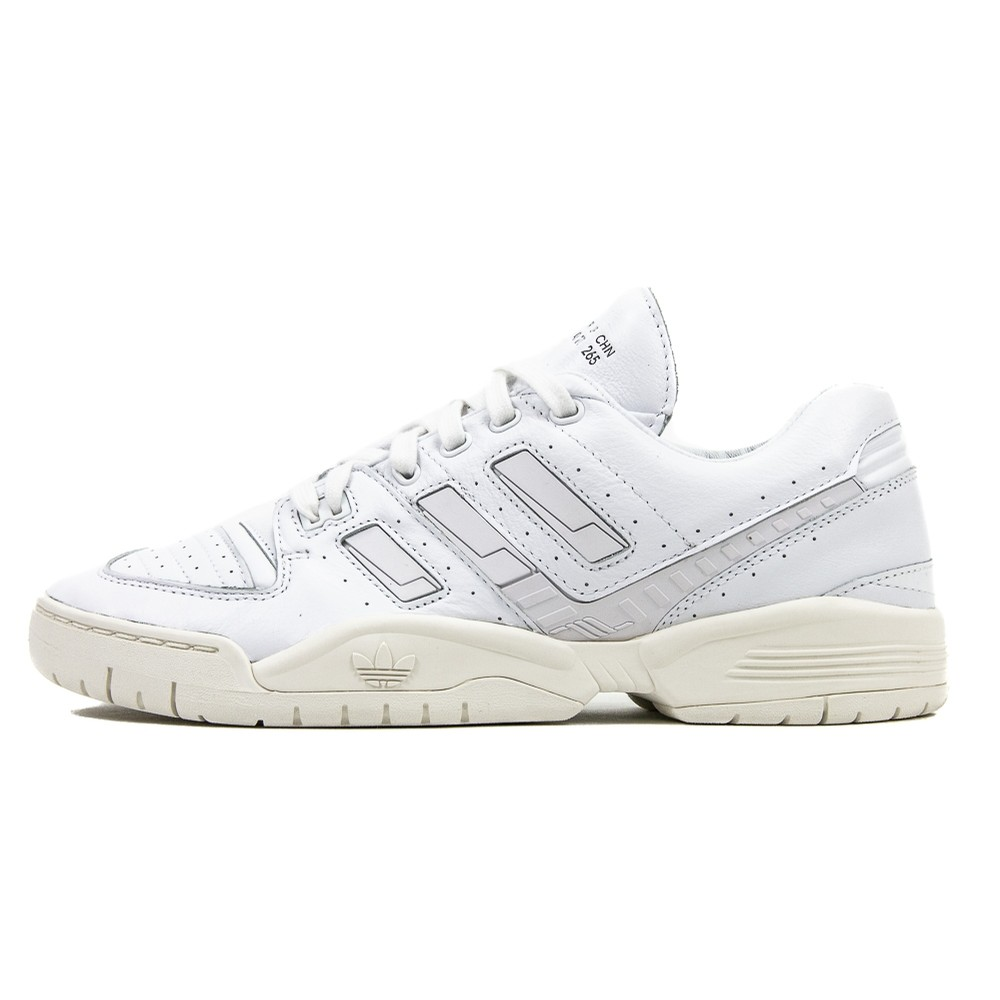 Torsion Comp (White/Off-White)