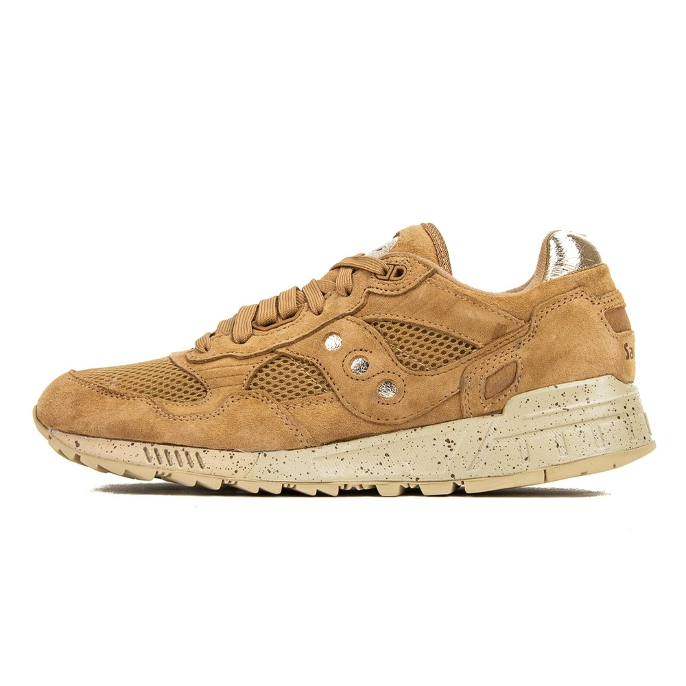 Shadow 5000 (Tan/Gold)