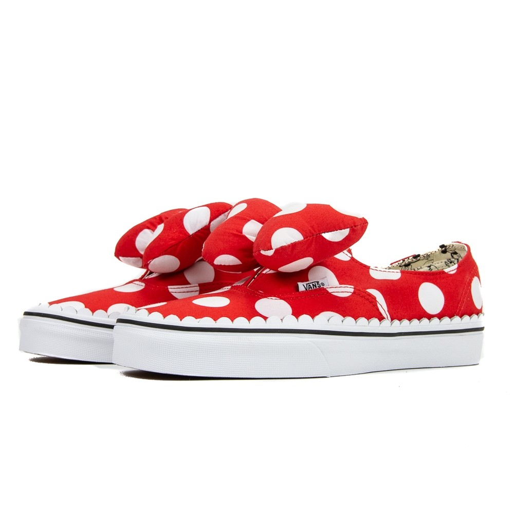 Vans Authentic Gore Disney (Minnie's Bow)