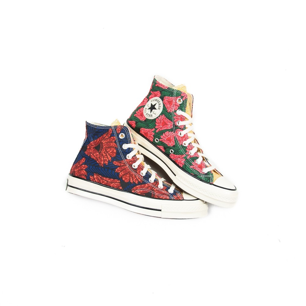 Culture Weave Chuck 70 Hi (Multi)