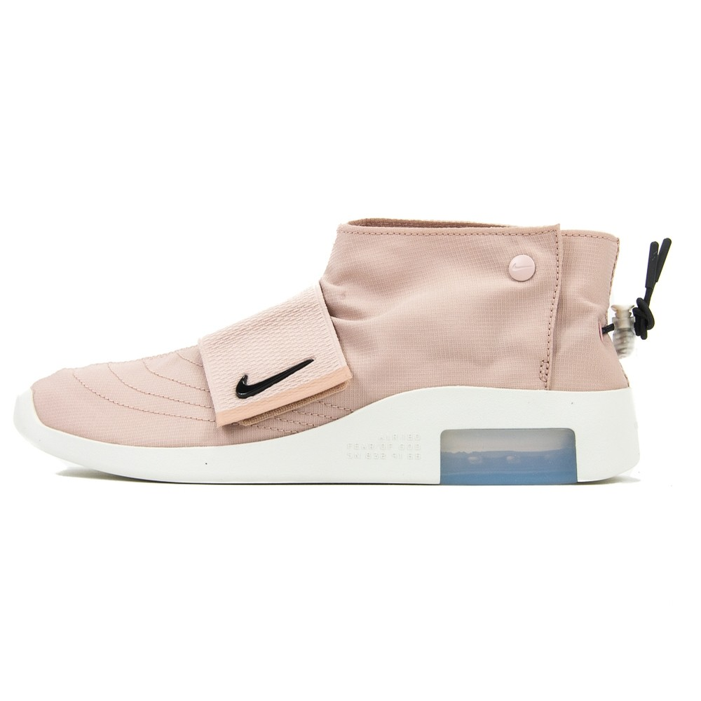 NIKE Air Fear Of God Moc (Particle Beige)