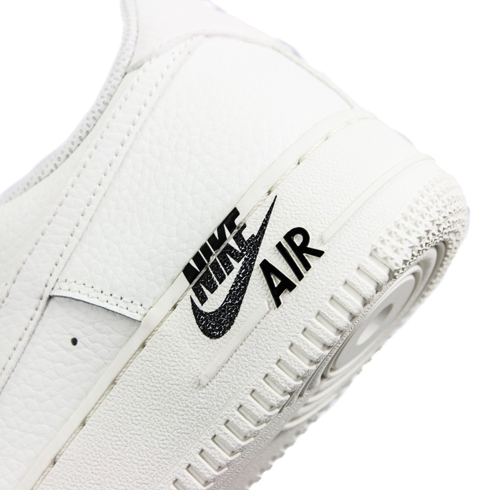 Air Force 1 07 LTHR (Sail)