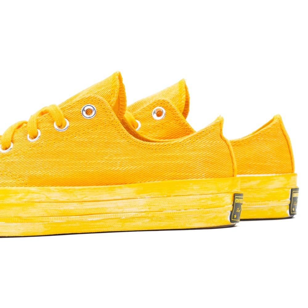 CTAS 70 Ox (Yellow/Yellow/White)