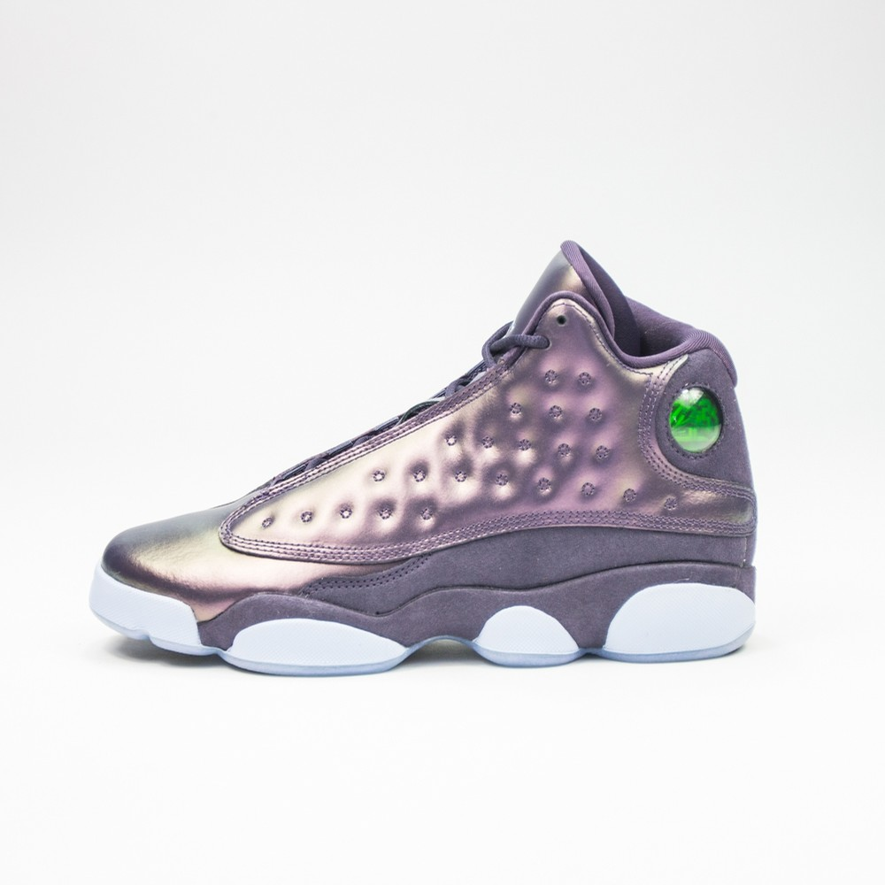 Air Jordan 13 Retro PRM HC (Dark Raisin)