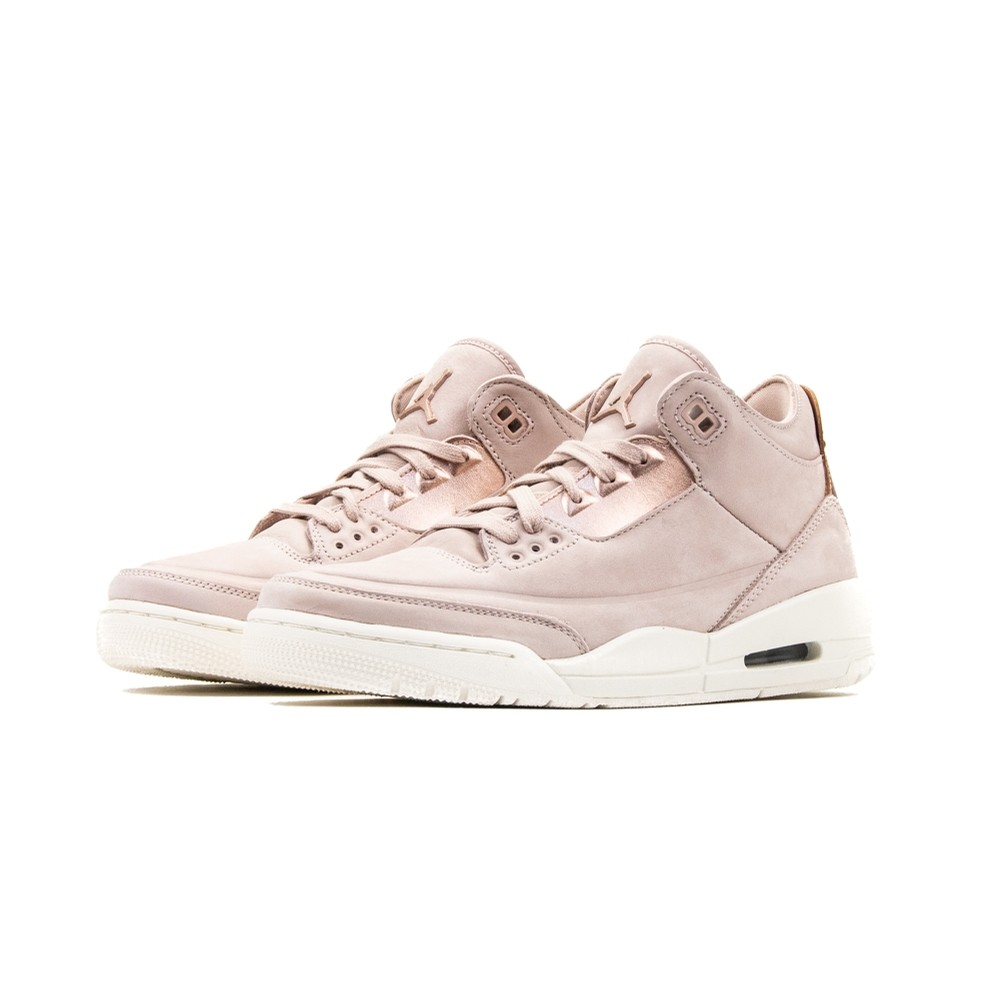 WMNS Air Jordan 3 Retro SE (Particle Beige)