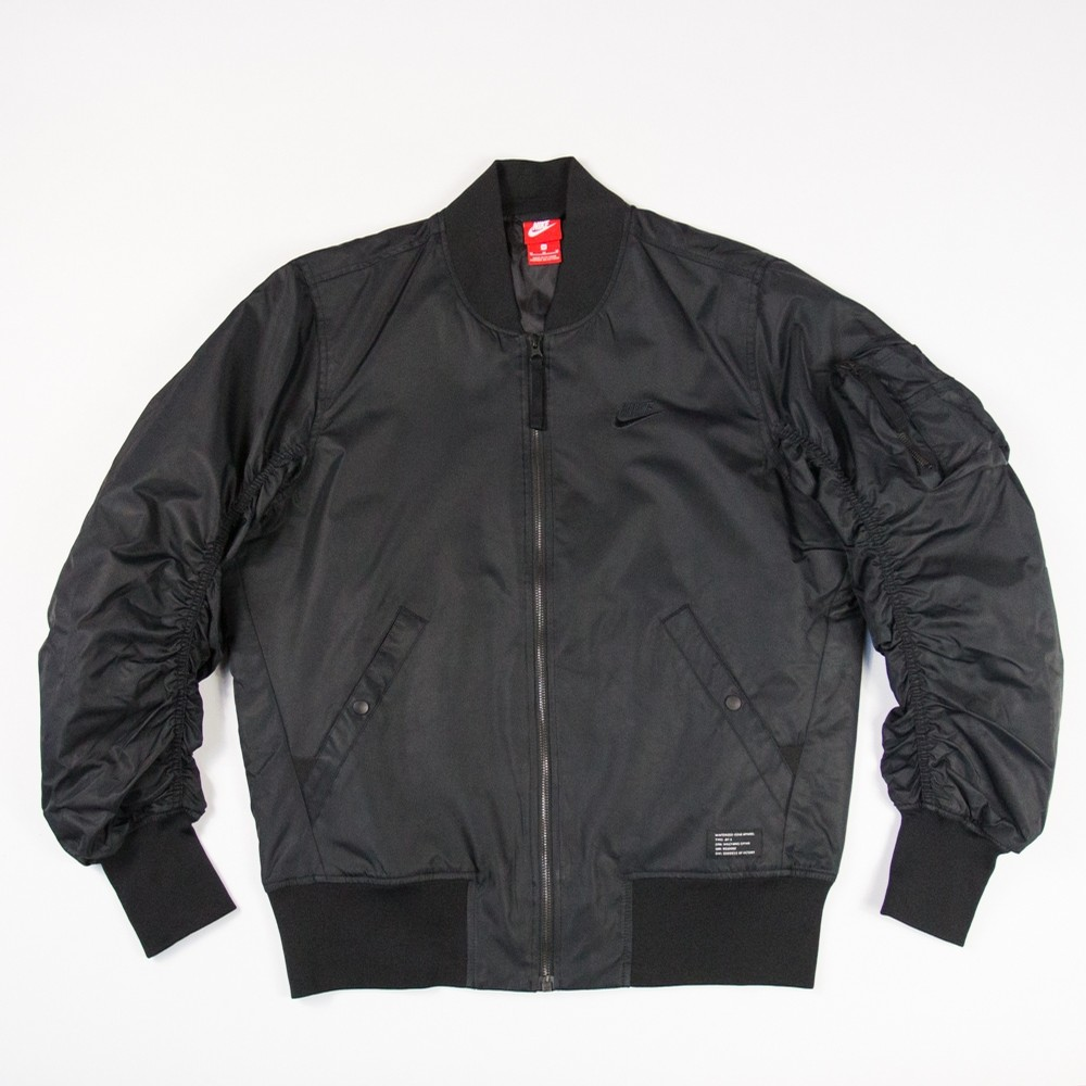 Nike Air Force 1 Jacket (Black)