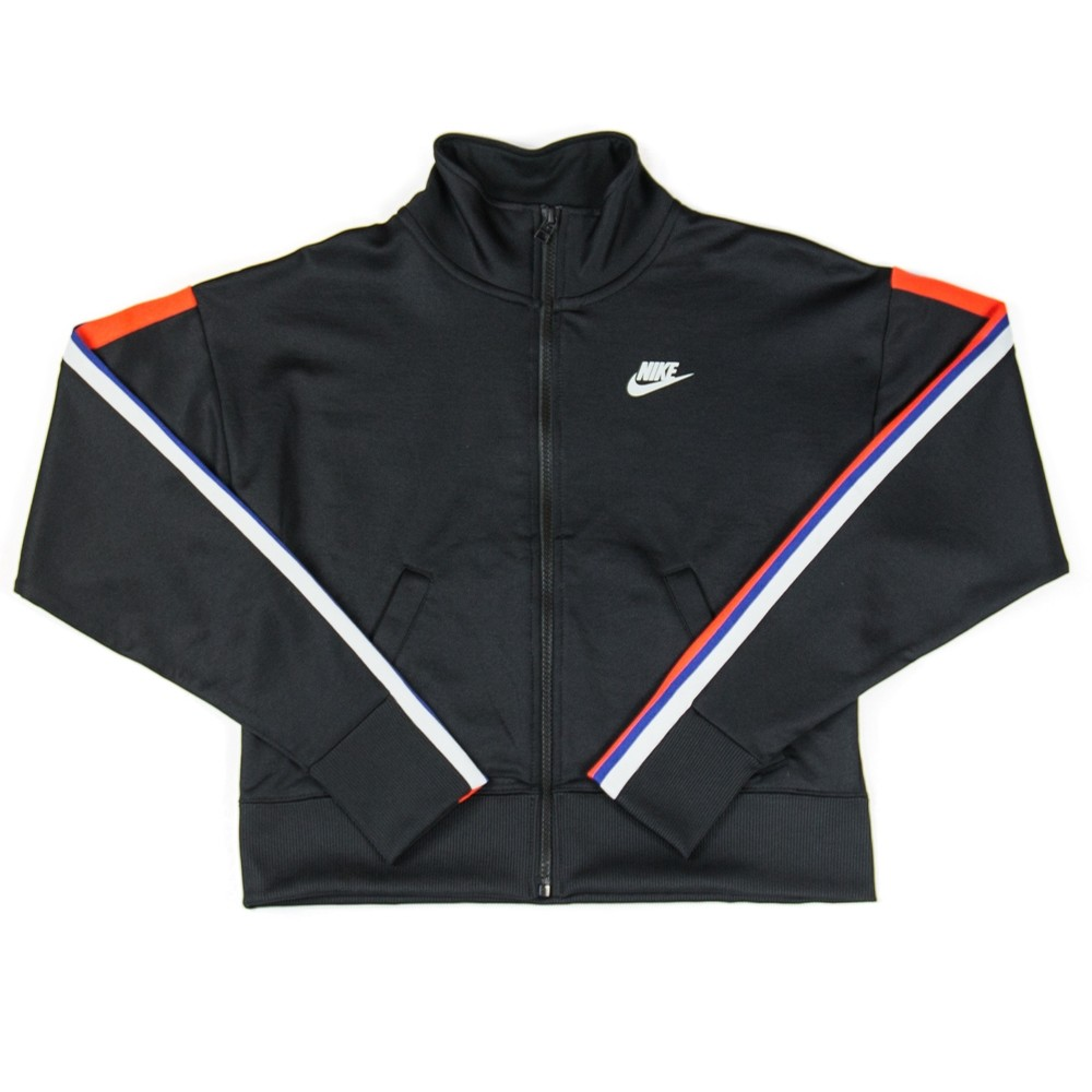 NSW Jacket (Black/Light Pumice)