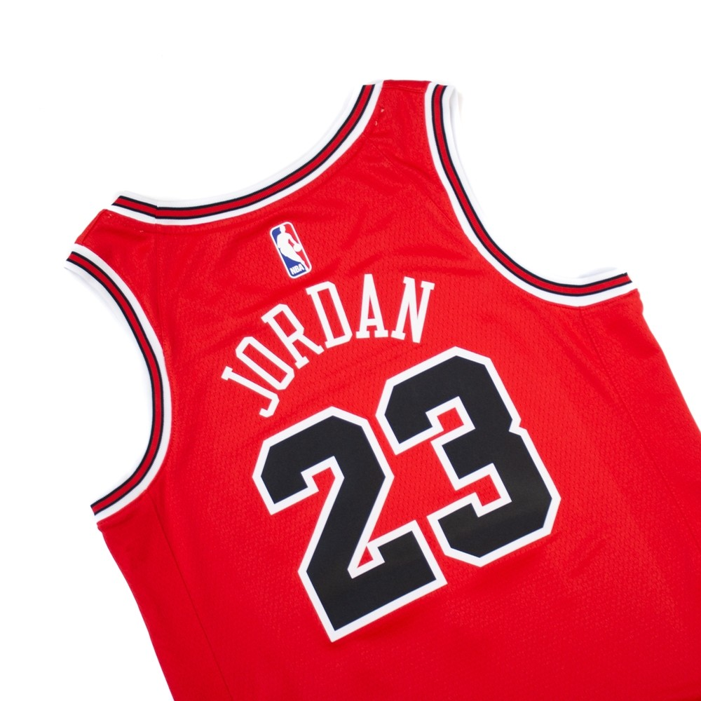 Swingman Jersey (Jordan Away)