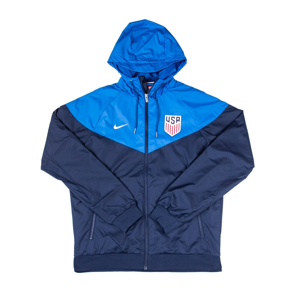 US Windrunner Jacket