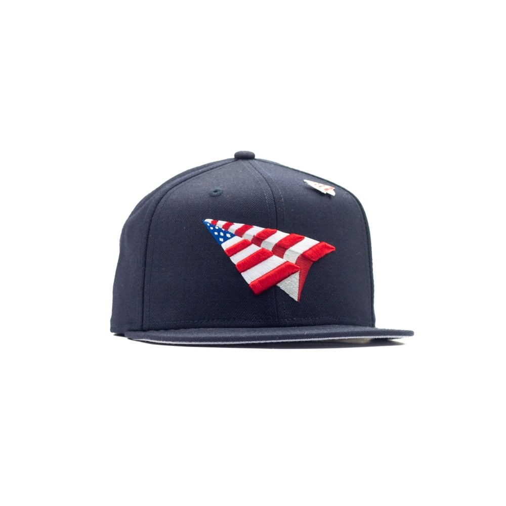 Planes American Dream Crown (Navy)