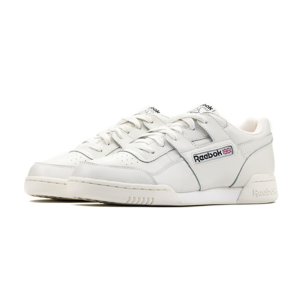 Reebok Workout Plus (Chalk)