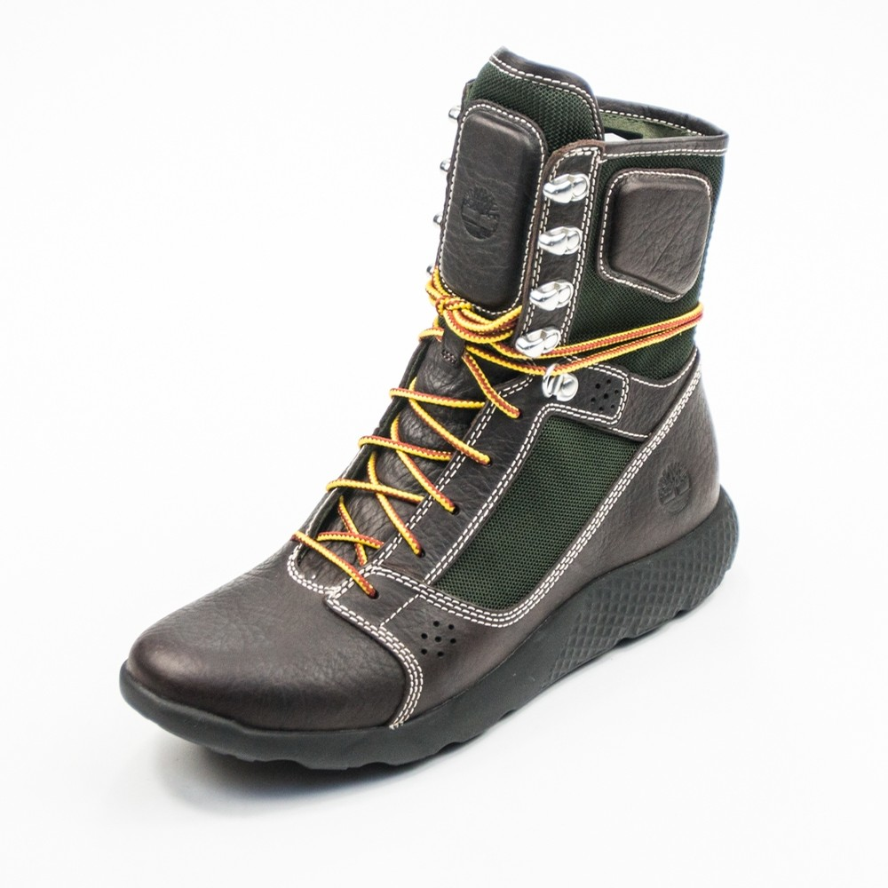 FlyRoam Tactical (Dark Brown)