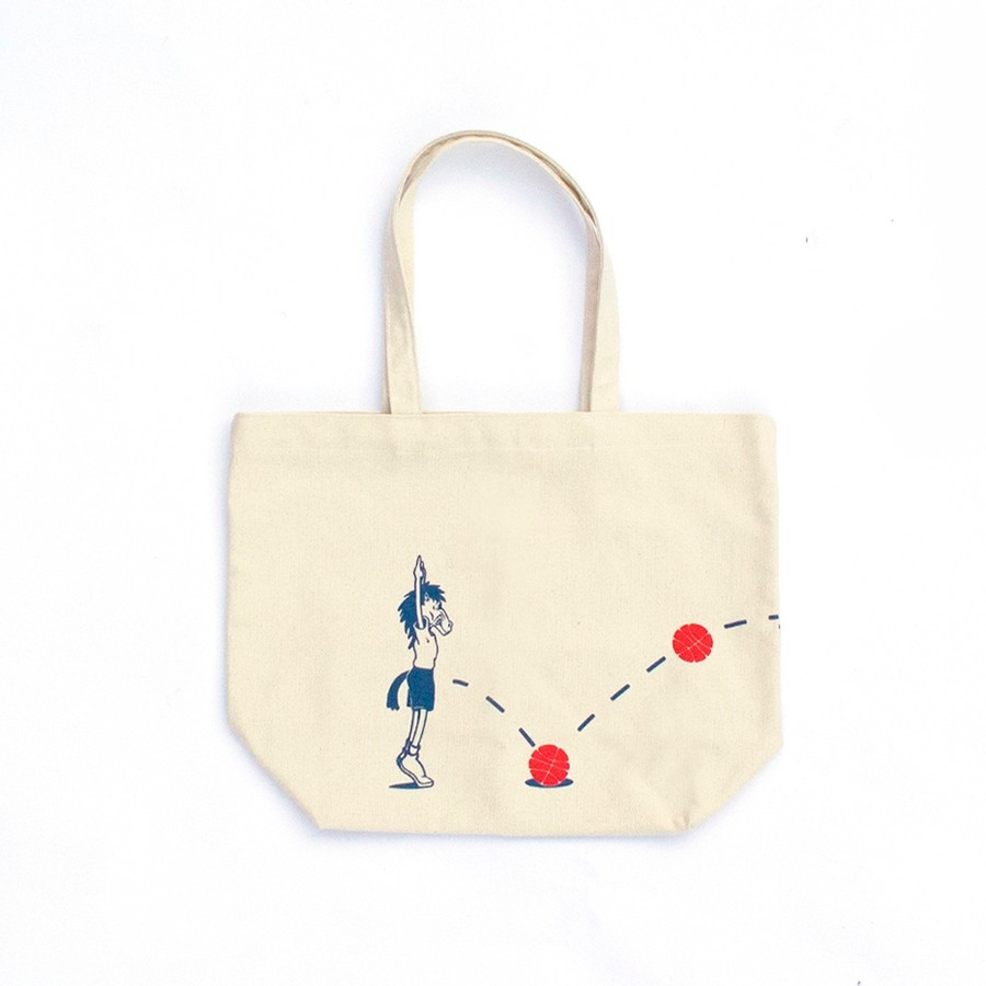 Sporting Goods x Corporate Tote (Natural)
