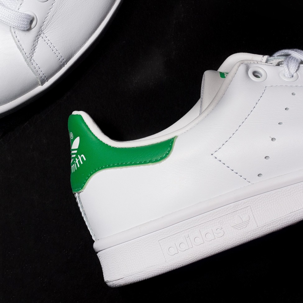 Stan Smith (White/Green)