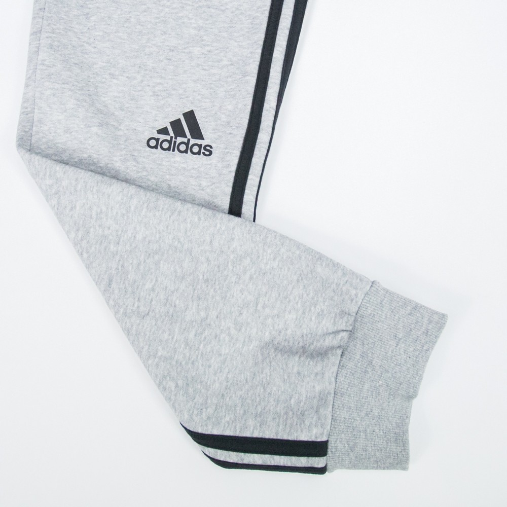 Adidas Slim 3S Sweat (Heather)