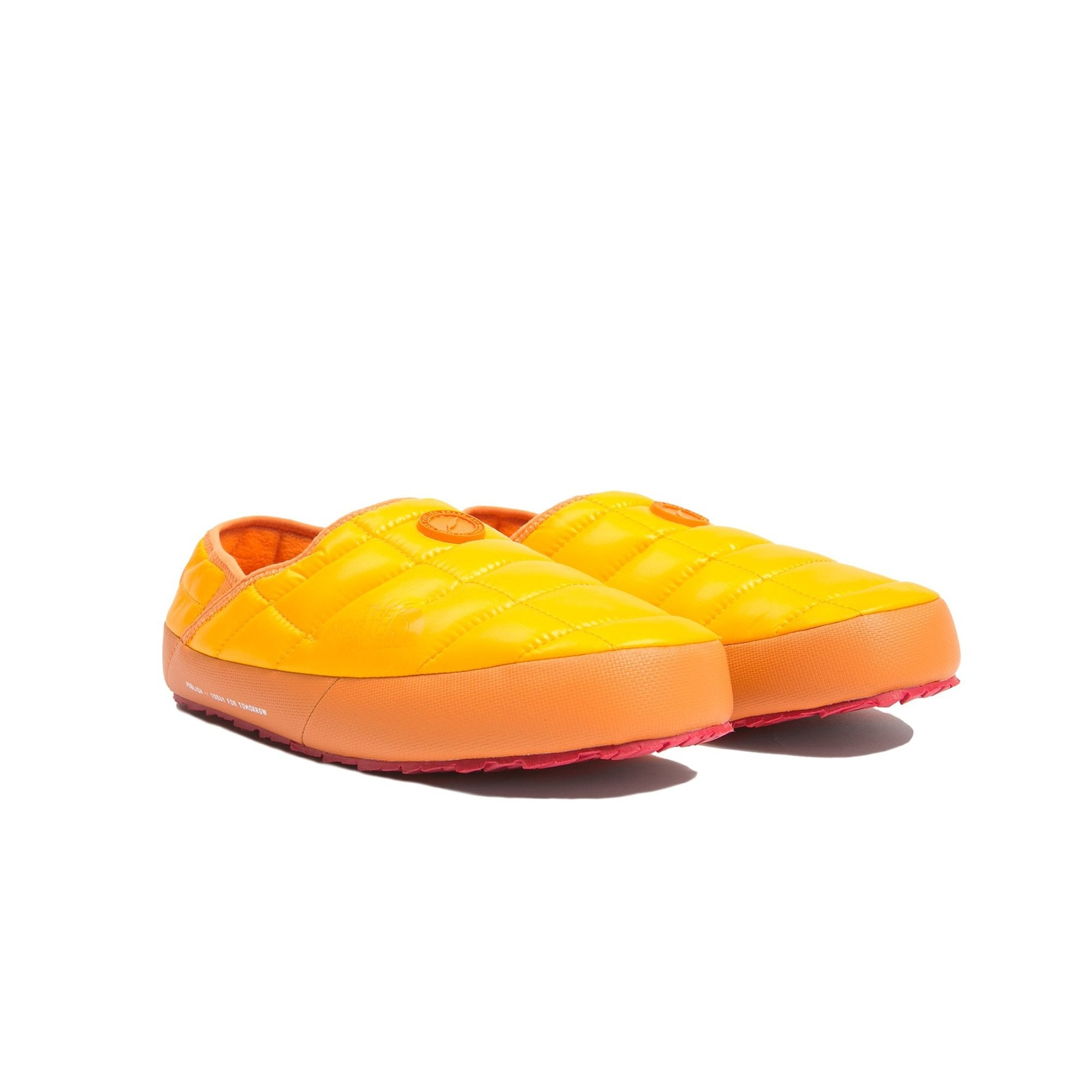 TNF Thermoball Traction Mule II (Orange)