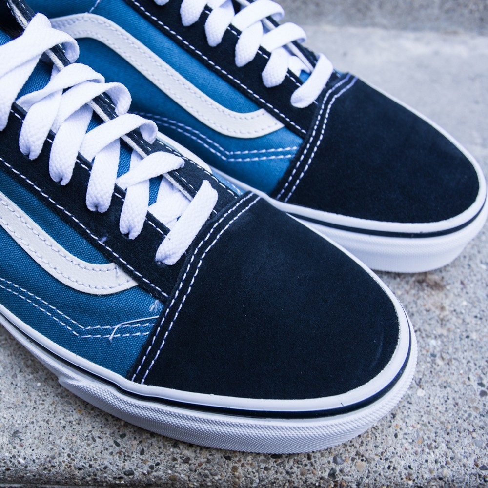 Vans Old Skool (Navy)