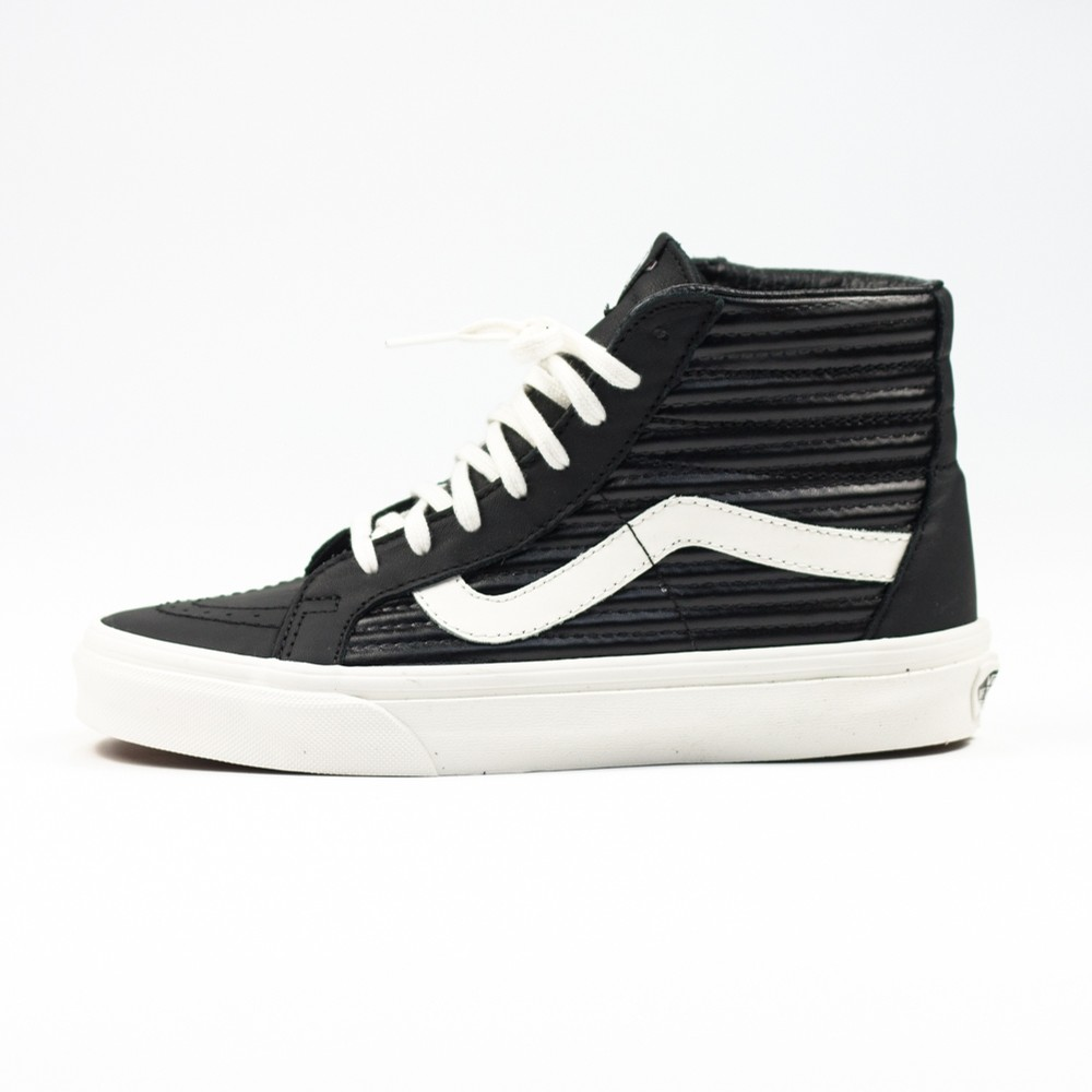 Sk8-Hi Reissue (Moto Leather)