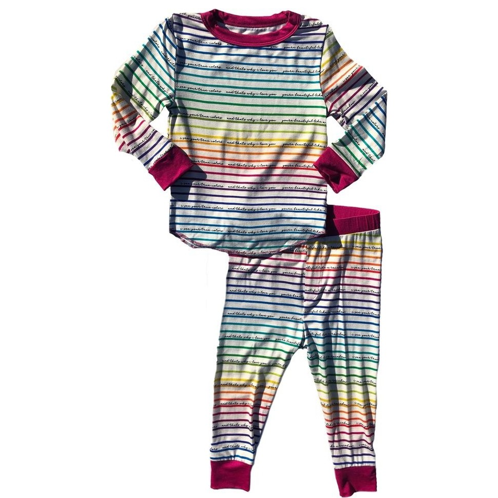 Bamboo Base Layer Set (True Colors)