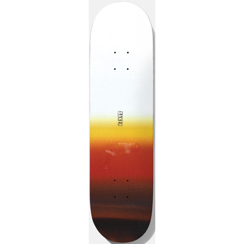 Sunflare Deck | 8.5
