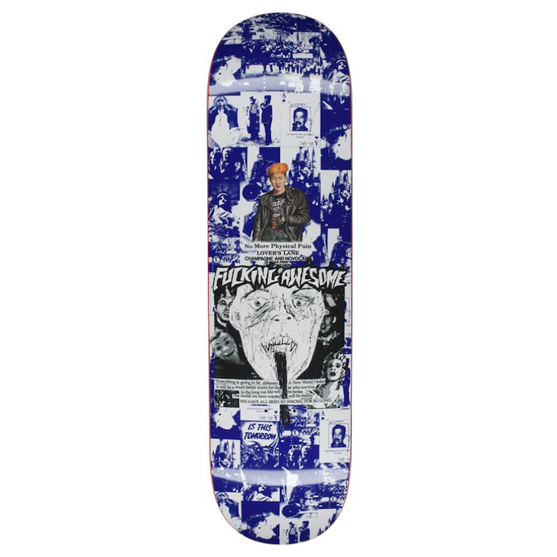 Face Reality Deck | 8.5