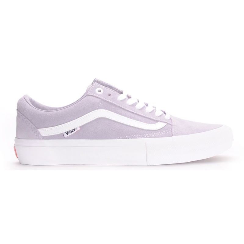Old Skool Pro | Lilac