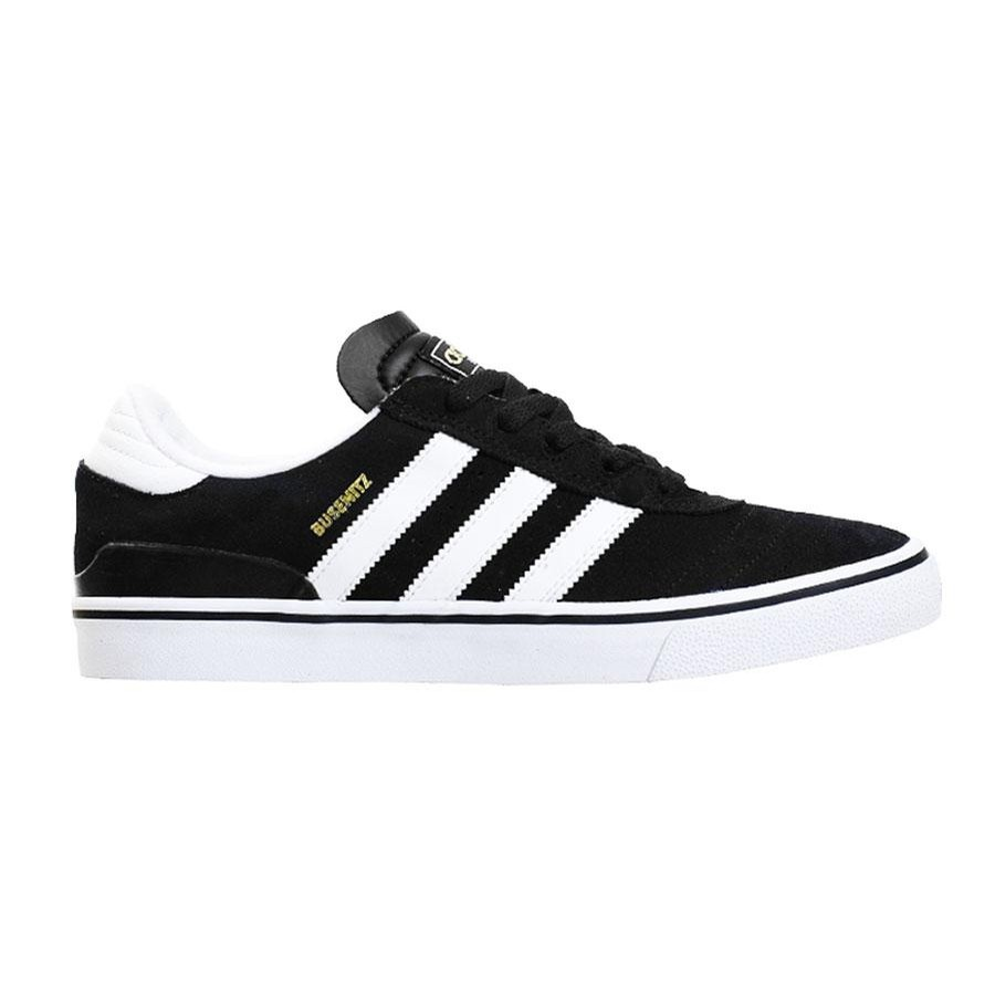 Busenitz Vulc - Black/White
