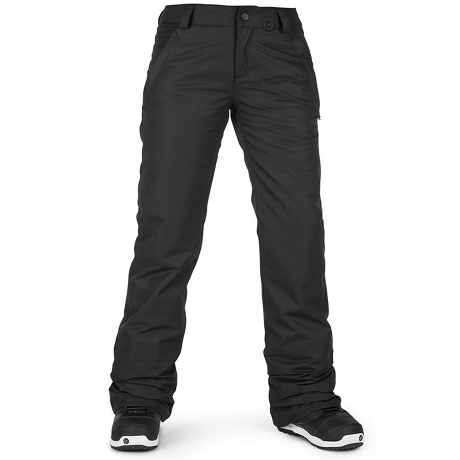 Frochickie Insulated Pant 2019 | Black