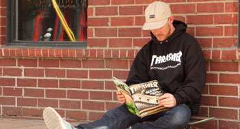 New Thrasher Gear in stock!