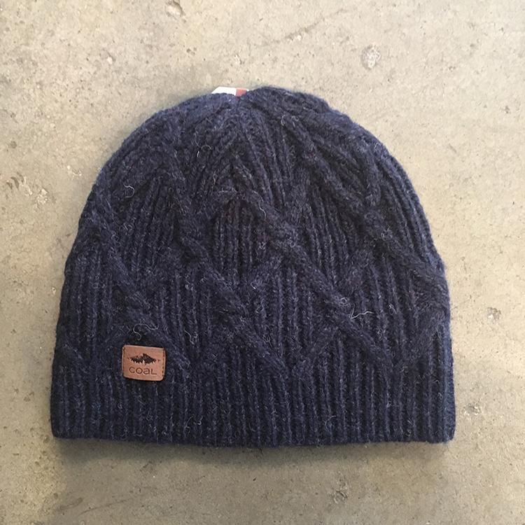 325f09ac0bd COAL The Yukon (Navy) Hats at Emage Colorado
