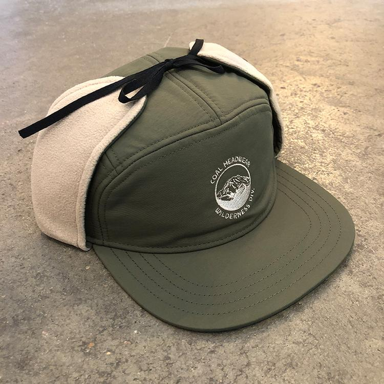 3c18a9f975f COAL Tracker (Olive) Hats at Emage Colorado, LLC