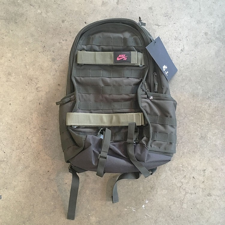 RPM Backpack (Camo)