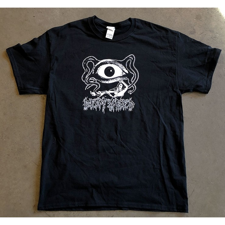 All Seeing Eye Tee (Black)