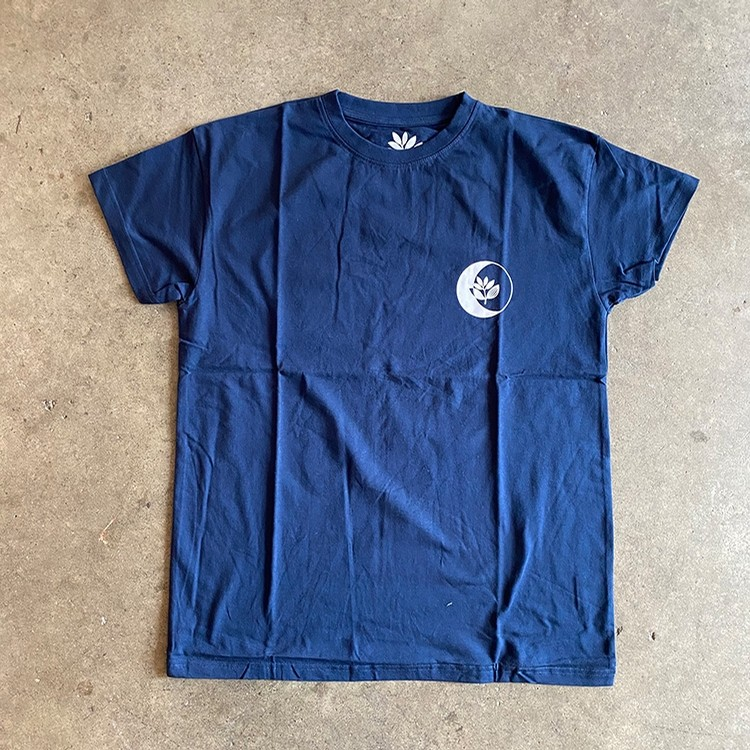 Moon Tee (Dark Navy)