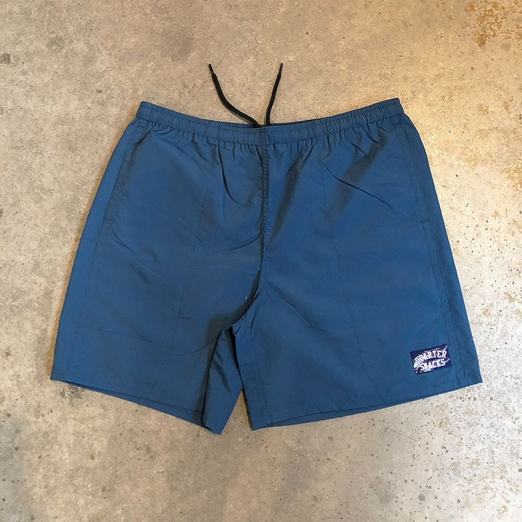 Water Short (Navy)