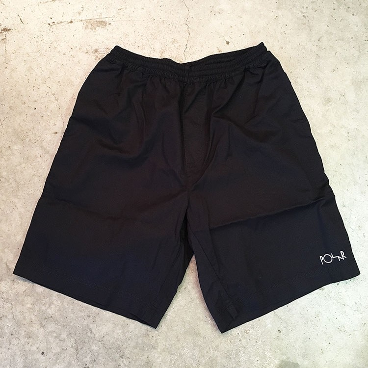 Surf Shorts (Black)
