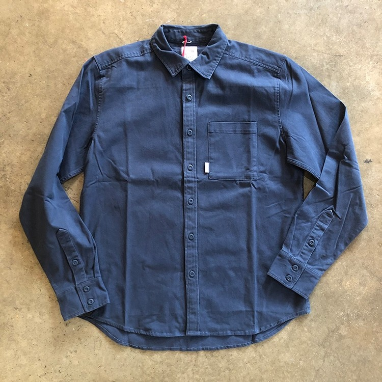 Dirt Shirt (Navy)