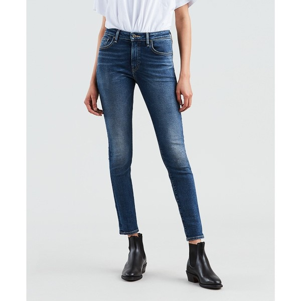 Levi's Made and Crafted LMC 721 West Coast Blue