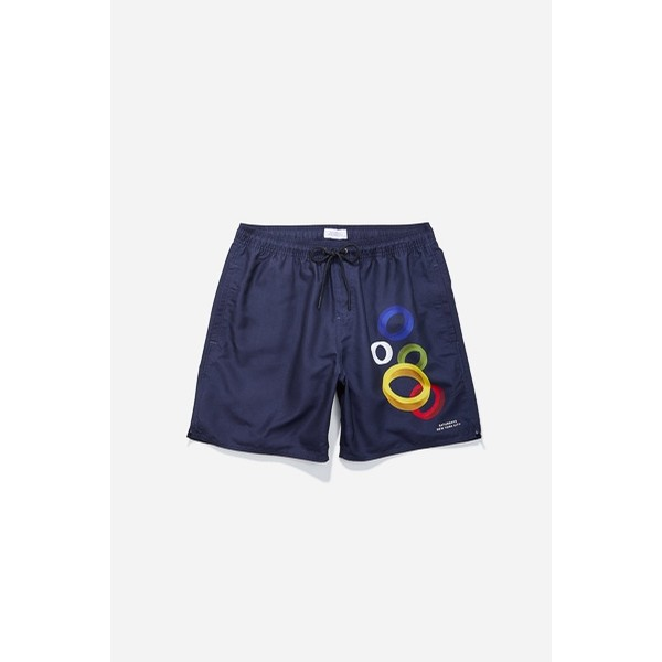 Timothy S.C. Swim Short