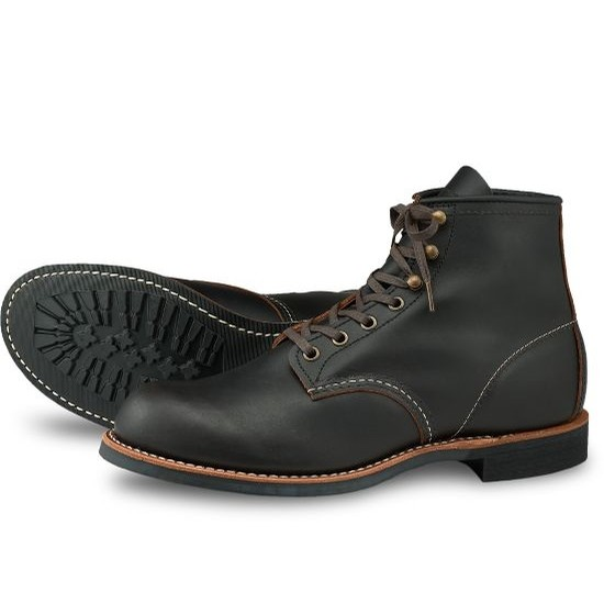 "Red Wing Heritage 3345 Blacksmith 6"" boot"