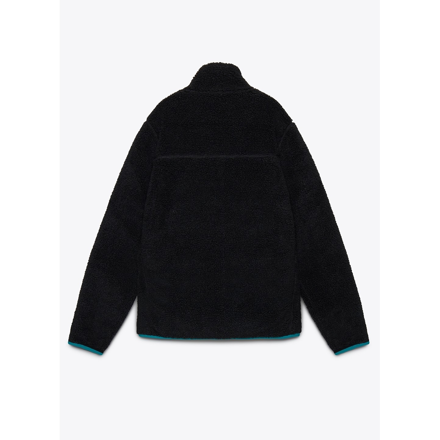 Mattawa Fleece: Black