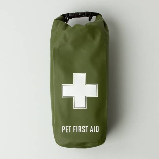 Waterproof Pet First Aid