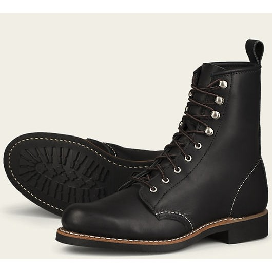 Red Wing Heritage The Silversmith 3361: Black
