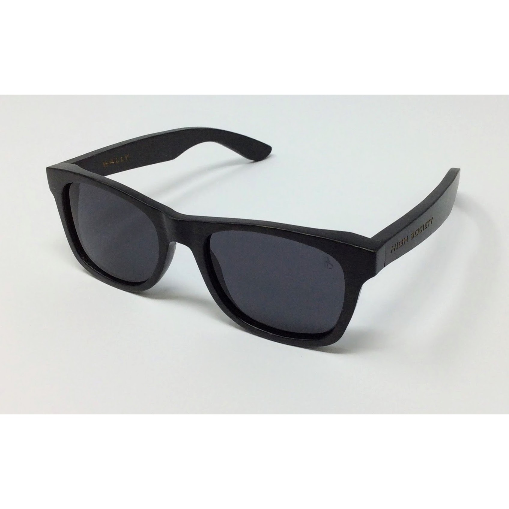 Wally Sunglasses (Grey)